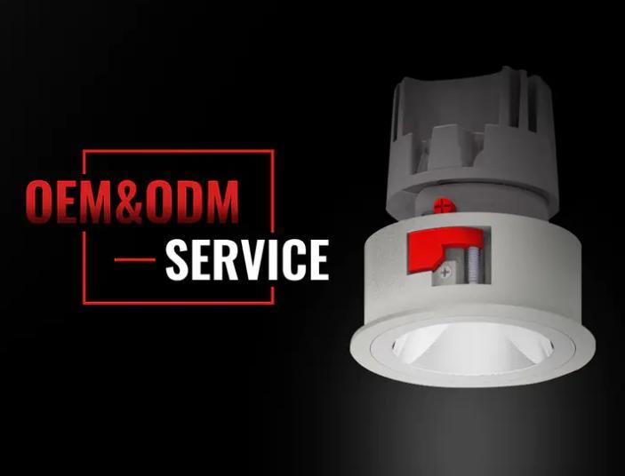 OEM&ODM service process