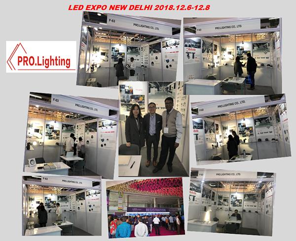 LED EXPO IN NEW DELHI