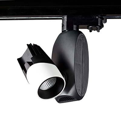 OEM/ODM Factory Led Retrofit Recessed Downlight - Track Light SP6009 – Pro.Lighting