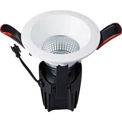 Chinese wholesale Led Citizen Downlight - Down Light DL6003N – Pro.Lighting