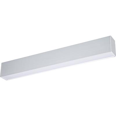 Factory Free sample 2 Heads Pendant Light - Linear Light LN1801 – Pro.Lighting