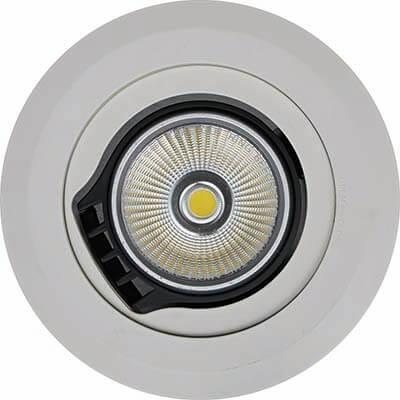 Hot New Products 2 Heads Spotlight - Gimble Light SPD4030 – Pro.Lighting