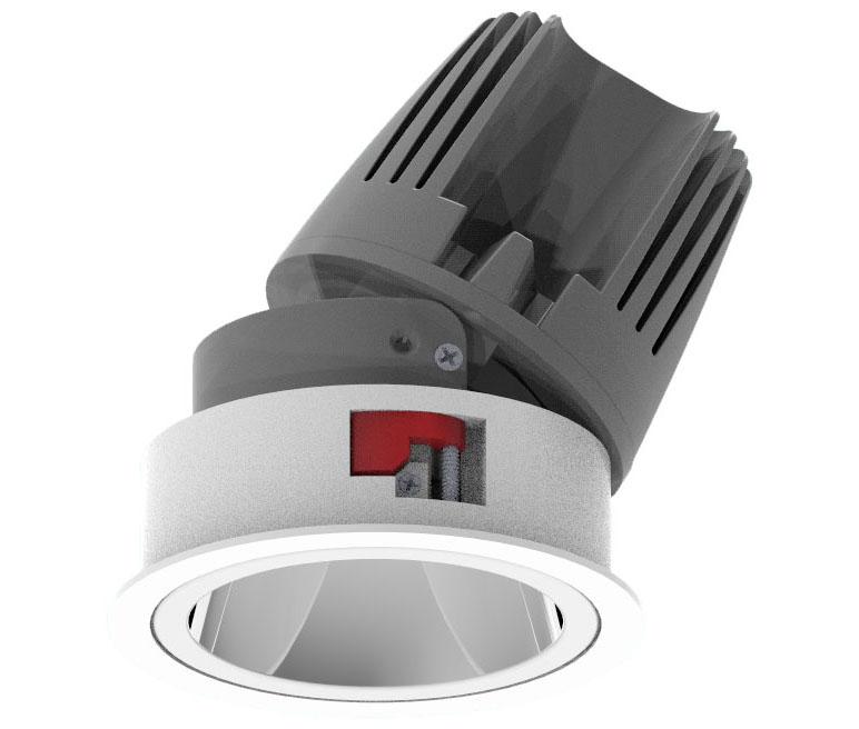OEM China Ip44 Led Downlight - Down Light DL8005 – Pro.Lighting